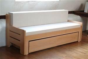 Lit Gain De Place : 3 possibilites de lits gain de place site de ~ Premium-room.com Idées de Décoration