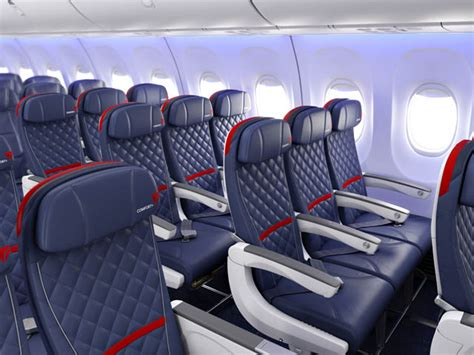 reservation siege airlines delta air lines cinq tarifs et nouveaux menus en europe