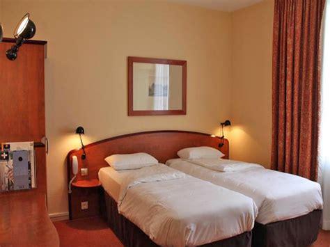 chambre kyriad royal hôtel 4 étoiles dans le calvados tourisme calvados
