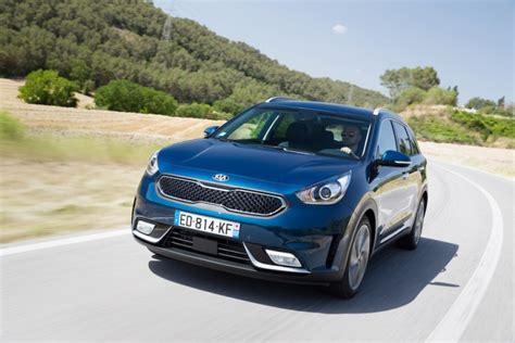 Kia Niro Pricing by Kia Niro Pricing Announced Car And Motoring News
