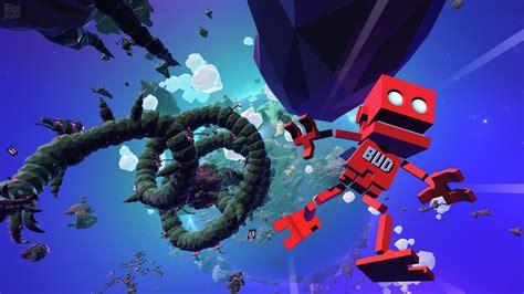 Wallpaper Grow Up, E3 2016, Platform, Red Robot, Microsoft
