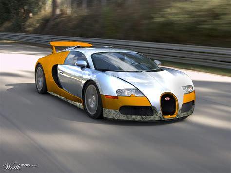 gold bugatti bugatti veyron chrome gold