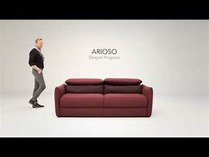 time lapse assembly of ikea sofa bed doovi With arioso sofa bed