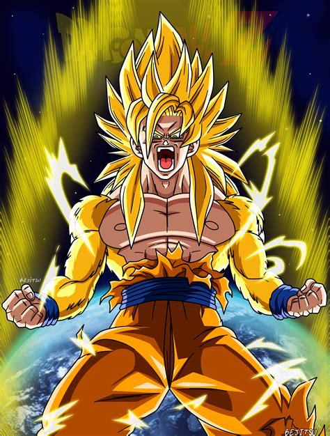Que Goku Hubiesen Preferdo Para La Nueva Pelcula