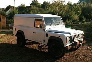 Land Rover Defender 110 Td5 : used land rover defender 110 hard top td5 for sale in ~ Kayakingforconservation.com Haus und Dekorationen