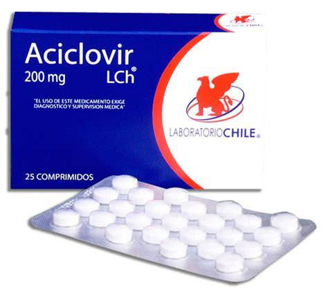 aciclovir en el embarazo contraindicaciones del aciclovir