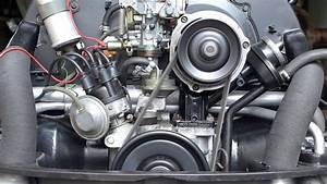 Volkswagen Beetle Engine  The First Start Up