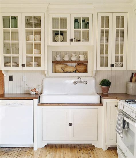 Where to Find a Vintage Style Farmhouse Sink   Hello Farmhouse
