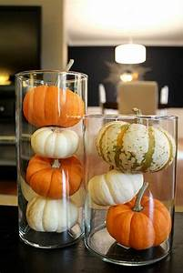 20, Welcoming, Fall, Table, Decoration, Ideas
