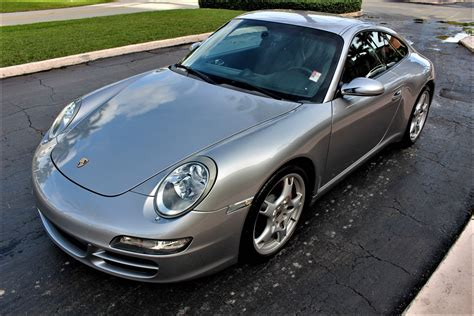 View vehicle info and pictures on auto.com. Used 2007 Porsche 911 Carrera S For Sale ($42,850) | The Gables Sports Cars Stock #732814