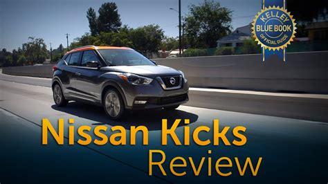 nissan kicks review road test doovi