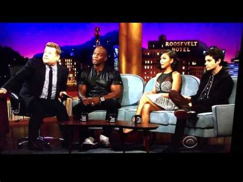 dylan o brien on james corden the late late show with james corden dylan o brien part 4