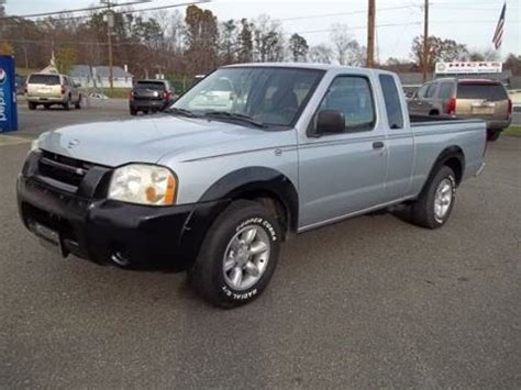 Nissan Frontier For Sale Nc by 2002 Nissan Frontier For Sale Carsforsale