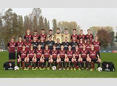 Gazzetta oggi a Cesena la finale scudetto U16 tra Milan e