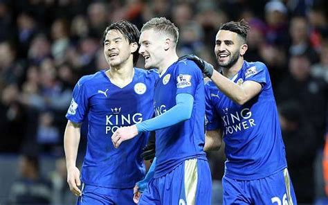 How much did Leicester City players' transfer market value ...