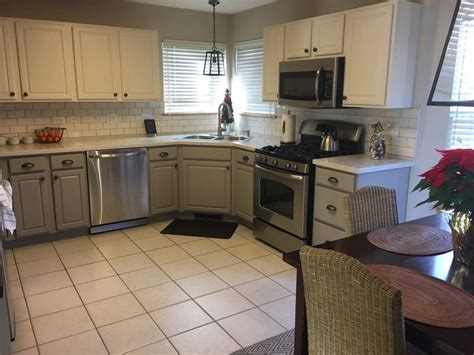 which paint for kitchen cabinets paint your cabinets white grey and how your kitchen 1726