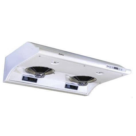 Kitchen Fan Canada by Cyclone Range Hoods Cy3000r White Cyclone Classic