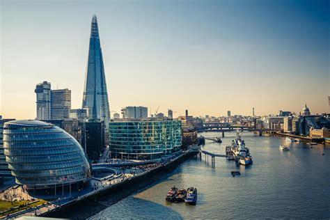 shard  london loving london