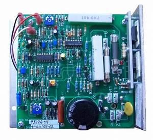 Treadmill Doctor Motor Control Board 2000 For Proform Treadmill Doctor Proform Mc2000