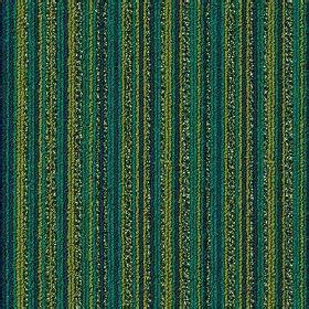 Textures Texture seamless Green striped carpeting