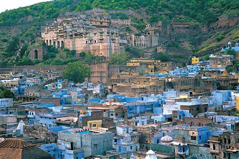 best international cuisine guide bundi rajasthan outlook traveller
