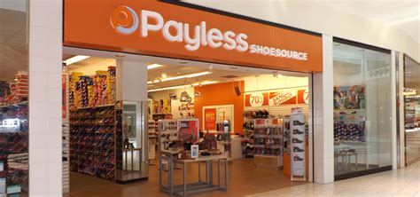 Payless Shoesource Near Me In Dulles, Va