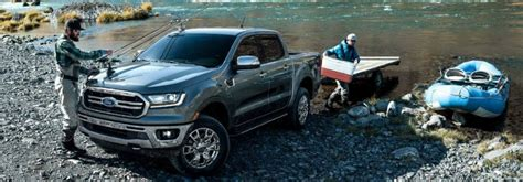 How Much Will The New Ford Ranger Cost what is the towing capacity of the 2019 ford ranger