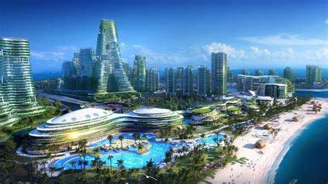 What will the megacities of the future look like? | by ...