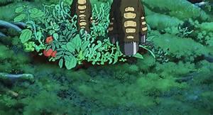 Princess Mononoke Forest Spirit Gif | www.pixshark.com ...