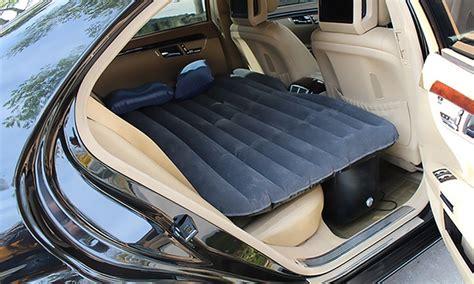 materasso gonfiabile per auto materasso gonfiabile per auto groupon goods