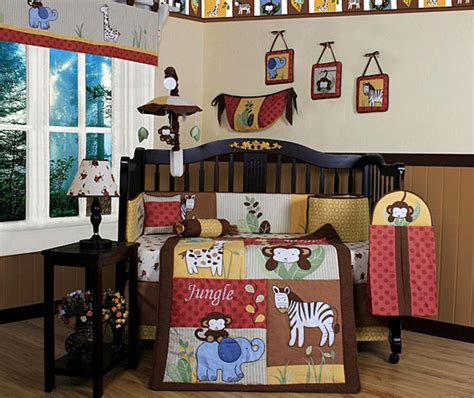 baby boy bedroom themes 20 baby boy nursery rooms theme and designs home design 14082 | 2 amazon jungle