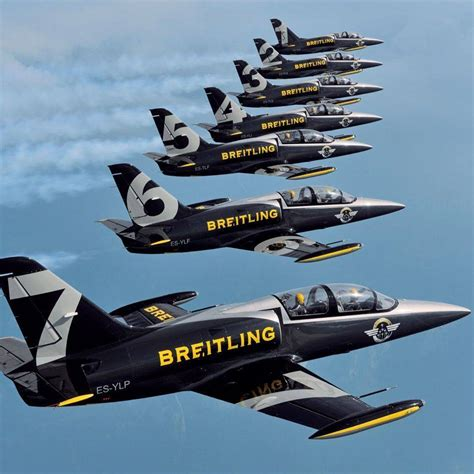 5 Bomber Jackets To Wear In A Breitling Jet