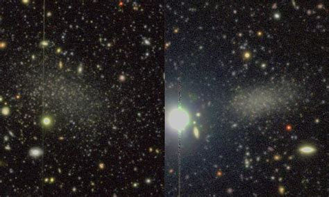 The Lonely Giant Astronomers Spot Milky Way Sized Galaxy