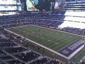 Dallas Cowboys Stadium Arlington Texas