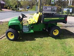 John Deere Gator Hpx 4x2 4x4 Gas Diesel Utility Vehicle Complete Workshop Service Repair Manual