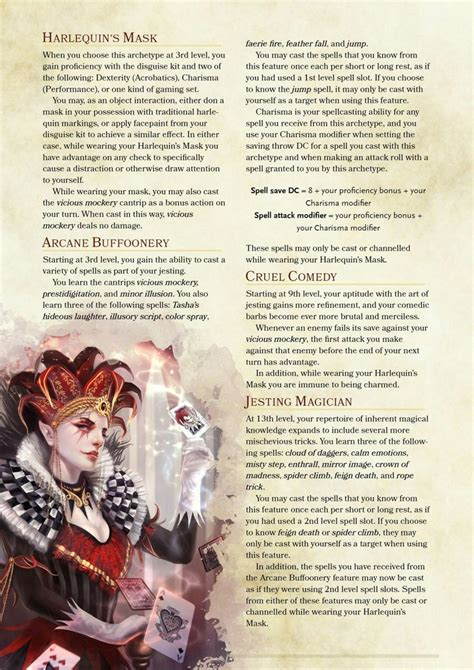 dnd homebrew races 5e bard classes dragon dd characters character pathfinder class rpg concept cartoon