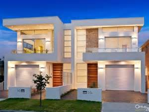 Top Photos Ideas For Modern Duplex House Plans by 50a Griffiths Sans Souci Nsw 2219 167732