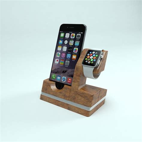 new apple iphone iwdock the innovative new apple and iphone dock