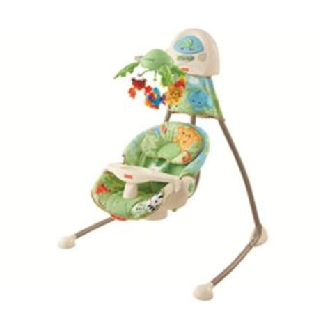 transat balancelle de la jungle fisher price produits b 233 b 233 s fnac