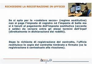 Il contratto di locazione la registrazione telematica