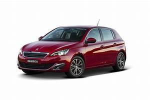 Peugeot 308 Allure 2017 : 2017 peugeot 308 allure premium 1 6l 4cyl petrol turbocharged automatic hatchback ~ Gottalentnigeria.com Avis de Voitures