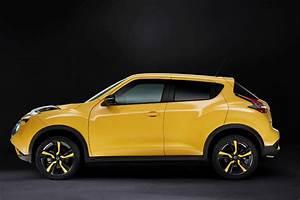 2014 Nissan Juke Facelift Revealed Carwitter