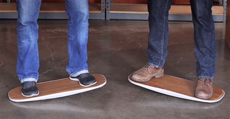 standing desk balance board the desk chair of the future is not a chair at all huffpost