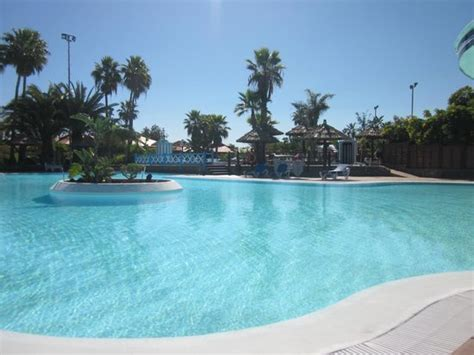 Swimming Pool  Picture Of Caybeach Princess, Maspalomas