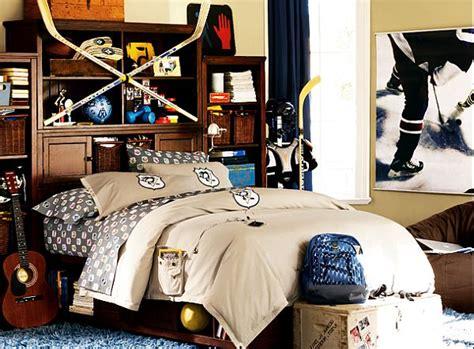 Teenage Boys Rooms Inspiration