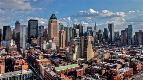 Of Manhattan by Manhattan Wallpapers High Quality Free