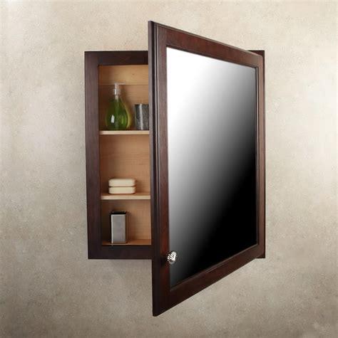 recessed medicine cabinet wood door recessed medicine cabinet wood mf cabinets