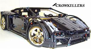 Lego Technic Lamborghini : lego technic 8070 lego technic and lego on pinterest ~ Jslefanu.com Haus und Dekorationen