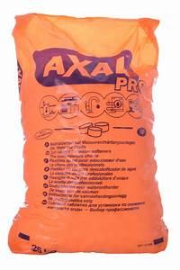 Sel Adoucisseur Axal : axal pro pastilles de sel 25kg pour adoucisseur d 39 eau ~ Nature-et-papiers.com Idées de Décoration