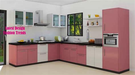 modern kitchen designs india modular kitchen designs 2018 modern kitchen 7695